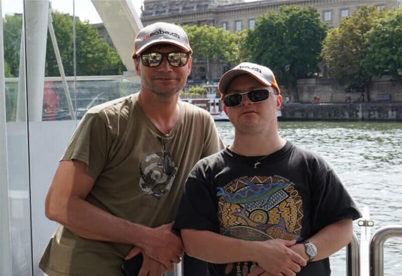 Partnersuche für behinderte schweiz